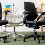 Buying Modern Executive Chairs for your Serviced Office