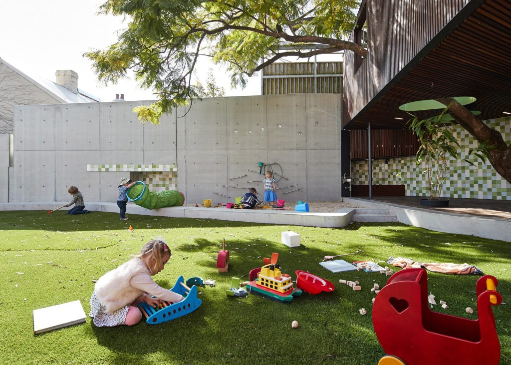 Fit Kidz Early Learning Centres