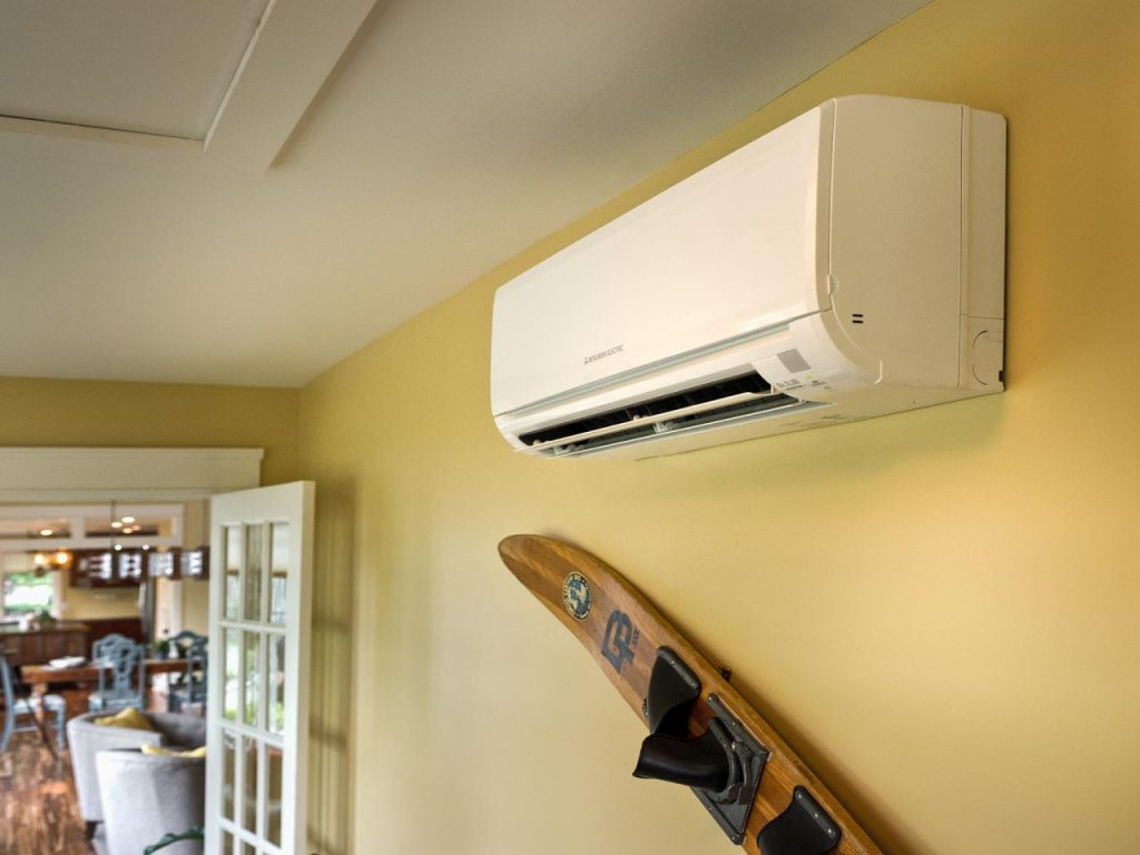 Russell's Heating and Cooling