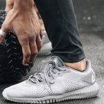 Cushioning and support for every exercise session at the gym